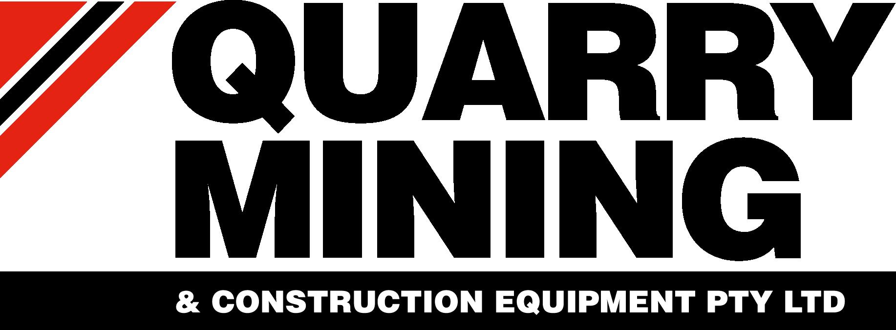 Quarry Mining logo